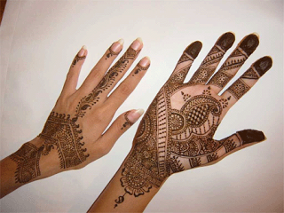 Mehendhi Design