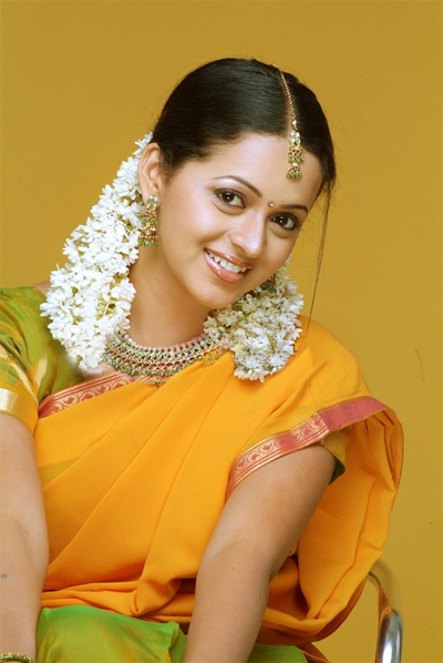 wallpapers of bhavana hairstyle stills