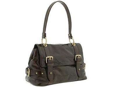 Doctor-Style Handbag