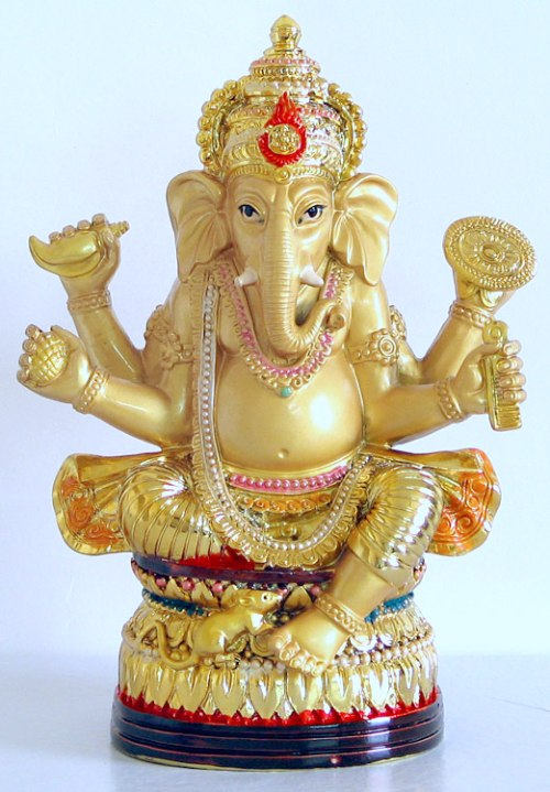 ganesha_statue