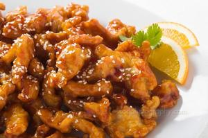 Oven Orange Chicken Recipe Telugu Abhiruchulu